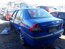 Ford Ikon 1.6 Rocam 2001 Model - Stripping for Spares