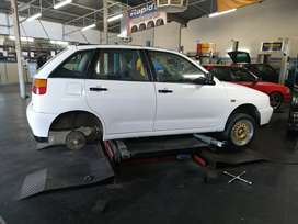 Vw polo playa 1.4 carburetor R43000 negotiable