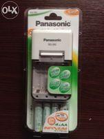 Зарядное устройство PANASONIC BQ-392 для АА/ААА аккумуляторов