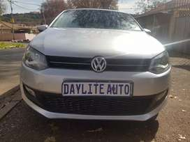 2014 VW Polo 1 6 Comfortline with Leather interior