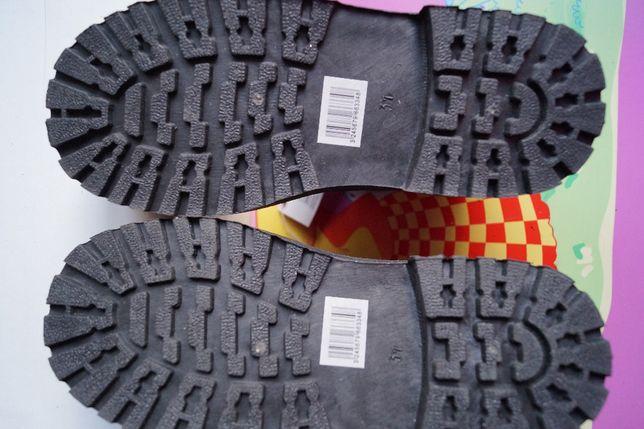Ботинки для девочки и мальчика зимние замша, новые р,35,36,37,38,39,40 Киев - изображение 6