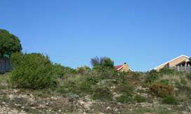 Plot for sale in Danabay