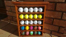 Półka na piłki golfowe. Nowa Sommerfield