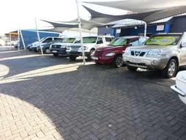 WANTED: All    Small  &   1/2  Ton  Bakkies