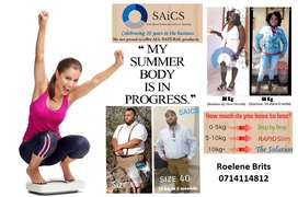 Get Your Summer Body Ready
