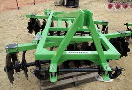 Борона дисковая 1,50 - 3,15 м под разные тракторы дискова борона