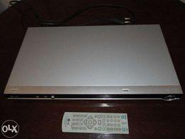DVD-проигрыватель LG DK678X