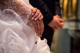 Gratisy! Suknia Ślubna Emmi Mariage Arte