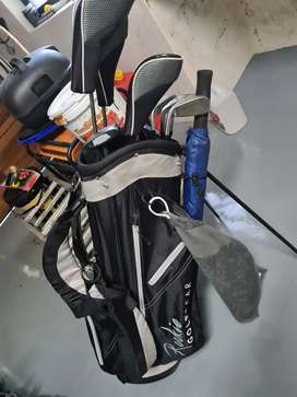 Rookie Golf set with bag