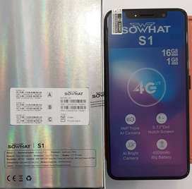 Sowhat s1 phone for sale!