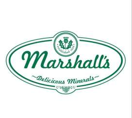 Marshall's Soft Drink