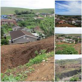 Land for sale in Belgate, Tongaat