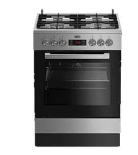 Defy 3 Burner 1 Plate Gas Electric Stove DGS179