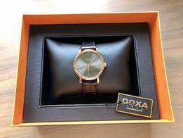 Zegarek damski DOXA D-Light Quartz
