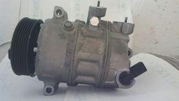 Kompresor Sprężarka Klimatyzacji VW Passat 2.0TDI Golf6 Skoda octavia