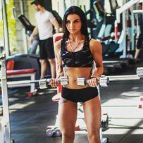 Персональные тренировки, фитнес-инструктор, тренер