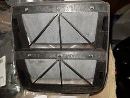 Клапан вентиляции багажника шевроле авео.