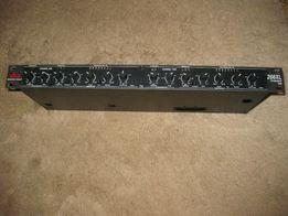 Продаётся новый рэковый компрессор/гейт DBX 266 XL в отл. состоянии.