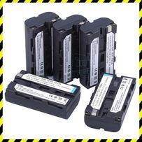 Аккумулятор Sony NP-F550 / NP-F750, NP-F970 (2200-5000-7200mAh)