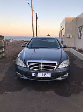 Mercedes Benz S320 CDI FOR SALE