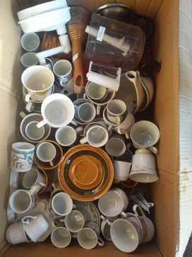 Differents kitchen dishes for sale on good price