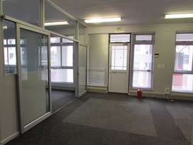 158m² Office To Let in Century City