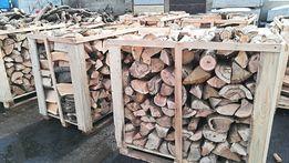 Продам дрова твердых пород : дуб, ясень, акация.