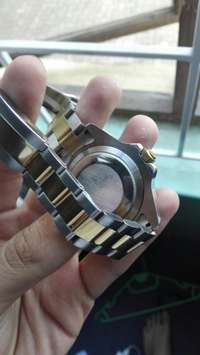 Image of Rolex oyster perpetual watch