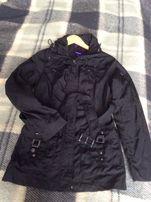 Куртках mexx женская. 36 размер