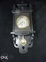 Zegar wiszący ok 1915 rok Junghans