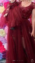 Платья мама дочка