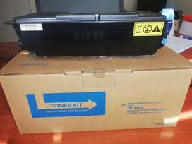 Two unused toners for Tk-3100, price R1 500 each , price negotiable,
