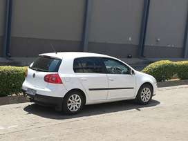 Golf 5 for sale