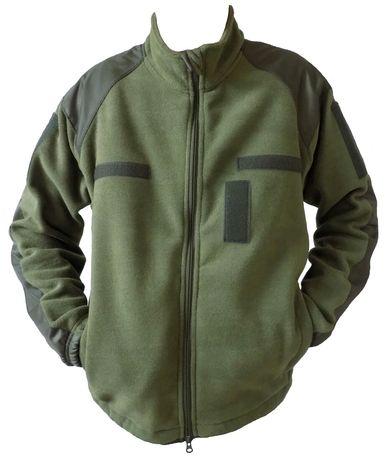 Куртка/кофта флисовая с вставками НГУ ЗСУ Запорожье - изображение 5