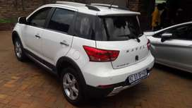 Haval H1 Petrol SUV Manual For Sale