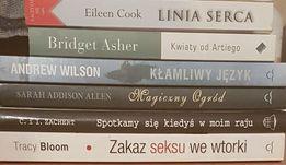 Książki i czytadła:)