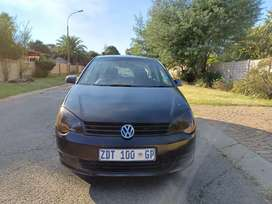 VW Polo Vivo 1.4i 55k neg