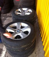 Диски BMW R19 Е53 Разношырокие оригинал