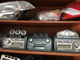 Radio CD - Honda Jazz II z lat 2001-08 europa