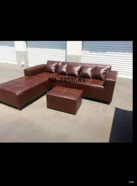 Couches,sleigh beds and plasma units