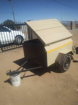 Trailer for sale in good condition