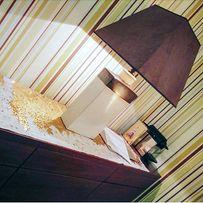 Lampa na stół biurkowa biurkowa Ikea żyrandol stołowa