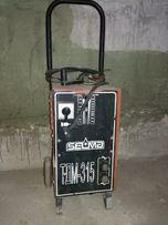 Продам сварочный аппарат SELMA ТДМ-315.