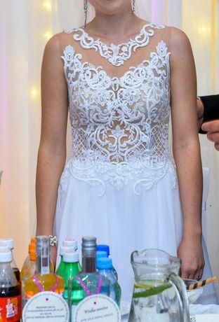 Suknia ślubna Chełm - image 3