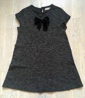 Красивое платье-сарафан Zara в отличном состоянии