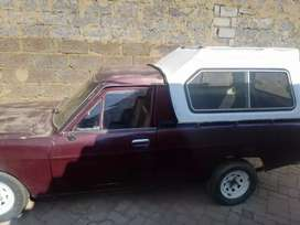 1400 bakkie for sale