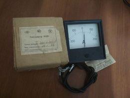 Продам амперметры вольтметры М381
