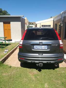 Honda CRV 2012 for sale accident free leather seats clean