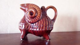 Лакшери сувенир 'Баран-доминант'