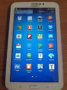SAMSUNG TAB 3 7'' GOOD CONDITION R700
